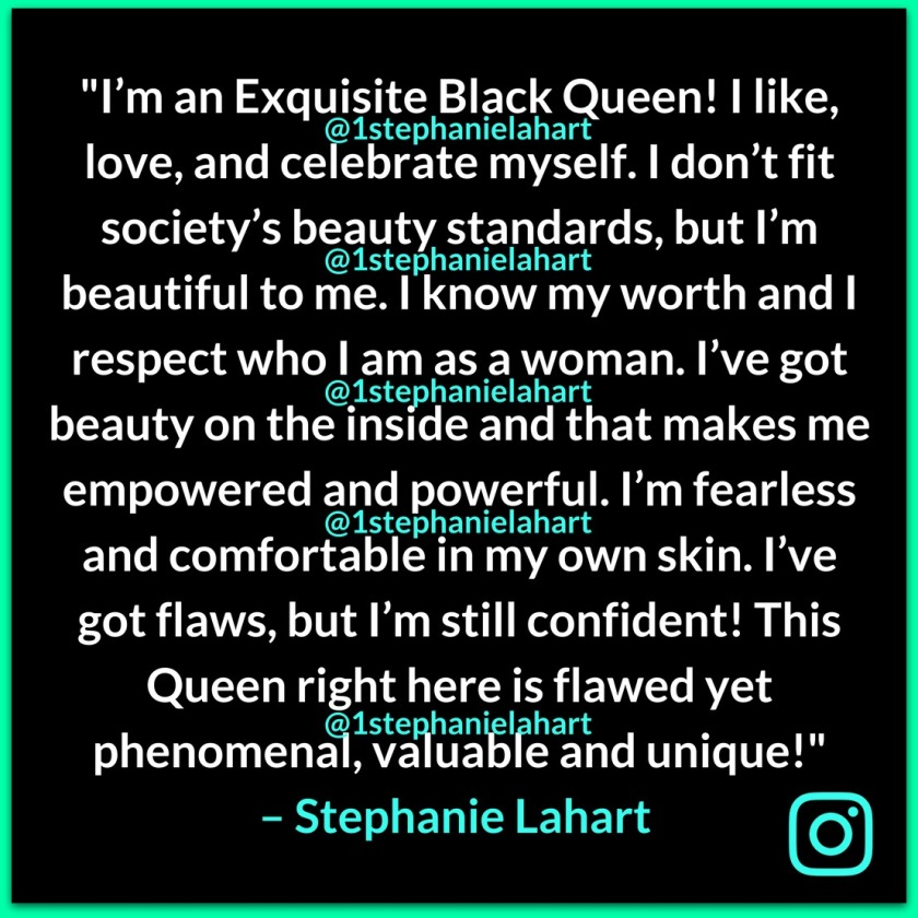 Beautiful Black Queen Quotes Black Girl And Black Women Empowerment